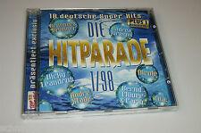 La Parade 1/98 CD con Andre Stade Bernd Clüver & Carin Nicole Michelle vento