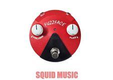 Jim Dunlop Jimi Hendrix Band of Gypsys Mini Fuzz Face Pedal FFM6 ( B STOCK )