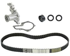 Suzuki Samurai 1.3 L4 SOHC 86-95 Best Value Timing Belt Kit + Water Pump