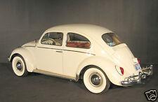 1962-1963-1964-1965-1966-1967 Volkswagon VW Beetle REAR LED TAIL LIGHTS USA Made