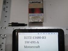 73/78 F100 150 250 350; 73-4 E100/300 Switch Assembly - Brake Light Stop Lamp B3