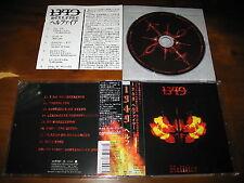 1349 / Hellfire JAPAN Gorgoroth Mayhem Emperor OOP Rare!!!!!!!!!!!!! *K