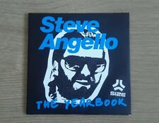 Steve Angello The Yearbook Mixed and Unmixed Rare Buy 3 CD's get cheapest free