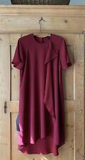 BCBG Maxazria ~ Wine Dress~ Sz M~ NWOT