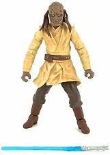 Star Wars: The Saga Collection 2006 SORA BULQ (JEDI KNIGHT) (#015) - Loose