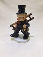 """Goebel Chimney Sweep 5 1/2"""" Figurine Germany 10 740 12"""