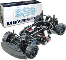 ~NEW-IN-BOX~ Tamiya M-07 Concept Chassis Kit 58647  IN-STOCK