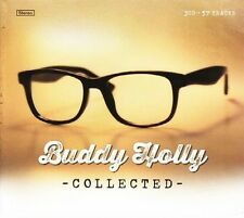 Buddy Holly Collected Collected 3 CD album NEW sealed