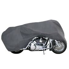 4-Layer Cotton Lined Extra Large XXL Street Sport Bikes Motorcycle Cover
