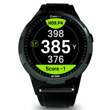 2019 Golf Buddy Aim W10 Golf GPS Smart Watch Slope Touch Screen Full Colour Maps
