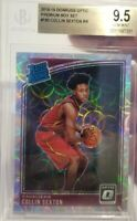 2018 Collin Sexton Optic Premium Box Scope Rookie RC #/249 BGS 9.5 GEM MINT💎