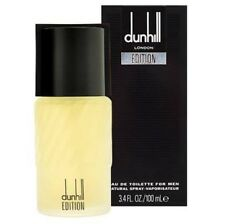 DUNHILL LONDON EDITION 100ml EDT SPRAY By Alfred Dunhill Men's PerfumeSEALED BOX