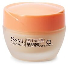 Face Care Essence Moisturizing Nutrition Snail Anti Wrinkle Cream IUS