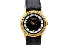 VINTAGE Raymond Weil Geneve 5332 Reloj De Cuarzo Mujer 1546