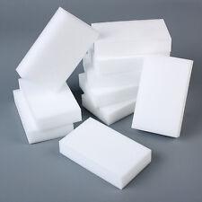 10PCs Multi-functional Magic Sponge Eraser Cleaning Melamine Foam Cleaner Tool