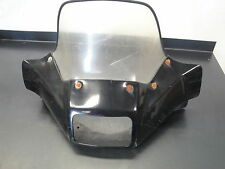 94 1994 YAMAHA PHAZER 480 ST SNOWMOBILE BODY FRONT WINDSHIELD SCREEN COVER