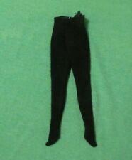 Vintage Barbie Doll Clothes - Vintage Barbie 975 Winter Holiday Black Ski Pants