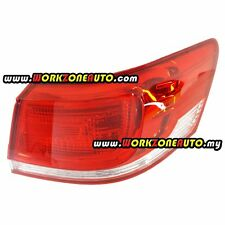 Toyota Camry ACV40 2009 Tail Lamp Left Hand China