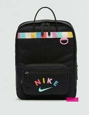 Nike Tanjun Backpack Bag Black / Pink