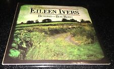 Eileen Ivers - Beyond The Bog Road CD Brand New & Sealed Digipak Folk