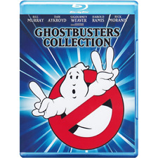 Ghostbusters Collection (2 Blu-ray) Sony Pictures