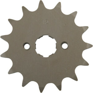 Parts Unlimited Counter Shaft Sprocket - 15-Tooth | 23801357-810-15
