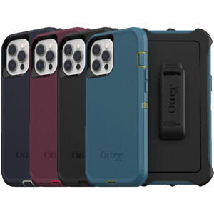 AUTHENTIC NEW OtterBox for iPhone 12 PRO MAX Defender Series Case