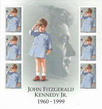 432°JOHN F. KENNEDY JR. - MONGOL POST...