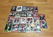 TIM COUCH LOT OF 22 FOOTBALL CARDS CLEVELAND BROWNS QUARTERBACK KENTUCKY