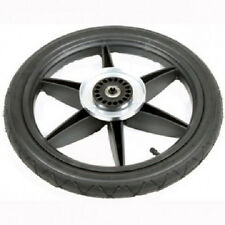 """Mountain Buggy Complete Rear Wheel, Tire, + Tube for Terrain Strollers 16"""""""
