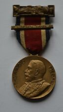 Les rois médaille 1919 - 1920 London County Council for Attendance and Conduct