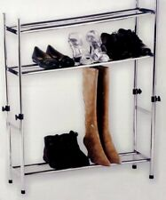 Lloyd Pascal Extending Boot & Shoe Stand