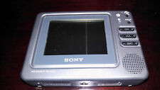 Sony FDL-K400 Portable Battery Powered Tripod Mountable Video Monitor TV