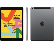 "Apple iPad 5 128GB WI-FI/Cellular Space Grey 9.7"" - NEW A1823"