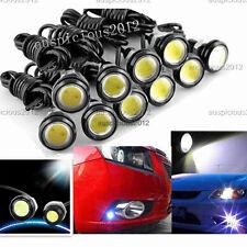 10 X White DC12V 9W Eagle Eye LED Daytime Running DRL Backup Light Car Auto Lamp