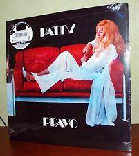 PATTY PRAVO OMONIMO1968 LP VINILE NUOVO SIGILLATO RISTAMPA 180 GR Gatefold