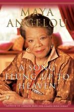 A Song Flung up to Heaven by Maya Angelou (2002, Hardcover)
