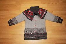 Manteau gilet CATIMINI - Taille 3 ans - Thème : Week-end à la montagne (capsule