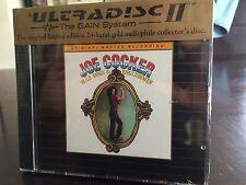 MFSL UDCD 736 Joe Cocker - Mad Dogs and Englishmen SEALED