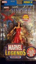 figurine avenger marvel de 18 cm - Elektra