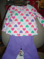 1989 Place 2 pc. set new no tags washed once,. never worn Pants 6-9 months, top
