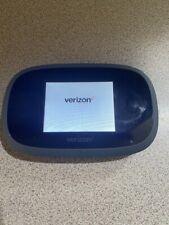 NovAtel MIFI8800L Verizon LTE Mobile Hotspot (press And Hold Start Button)
