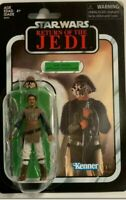 Kenner Star Wars The Vintage Collection Lando Calrissian Skiff Guard Action...