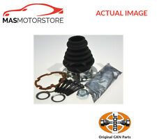 CV JOINT BOOT KIT TRANSMISSION END FRONT RIGHT LOBRO 300489 P NEW OE REPLACEMENT