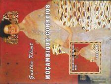 Mozambique Bloc 99 neuf avec gomme originale 2001 Art