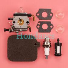 Carburetor for Stihl BG55 BG65 BG45 BG46 BG85 SH55 SH85 Air filter fuel filter