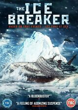 Ice Breaker, The (DVD) (NEW AND SEALED) (DISASTER, ACTION) (REGION 2) (FREE POST