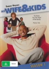 My Wife and Kids Complete Season 1 DVD ( New And Sealed )
