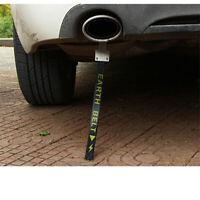Car Safe Anti Static Strip Earth Belt Ground Wire Strap Safe Driving SL