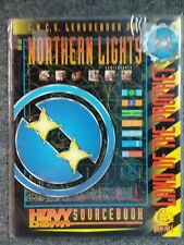 Heavy Gear Northern Lights DPN-030 Miniatures Game SC New